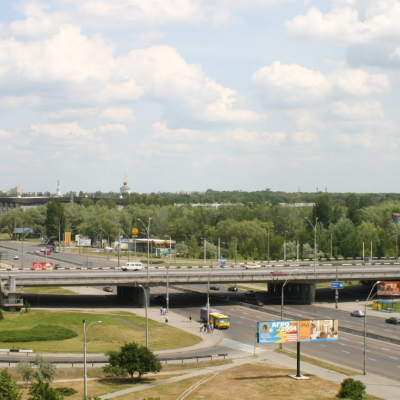 KIEV RING ROAD