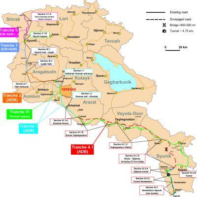 armeni tranche 3