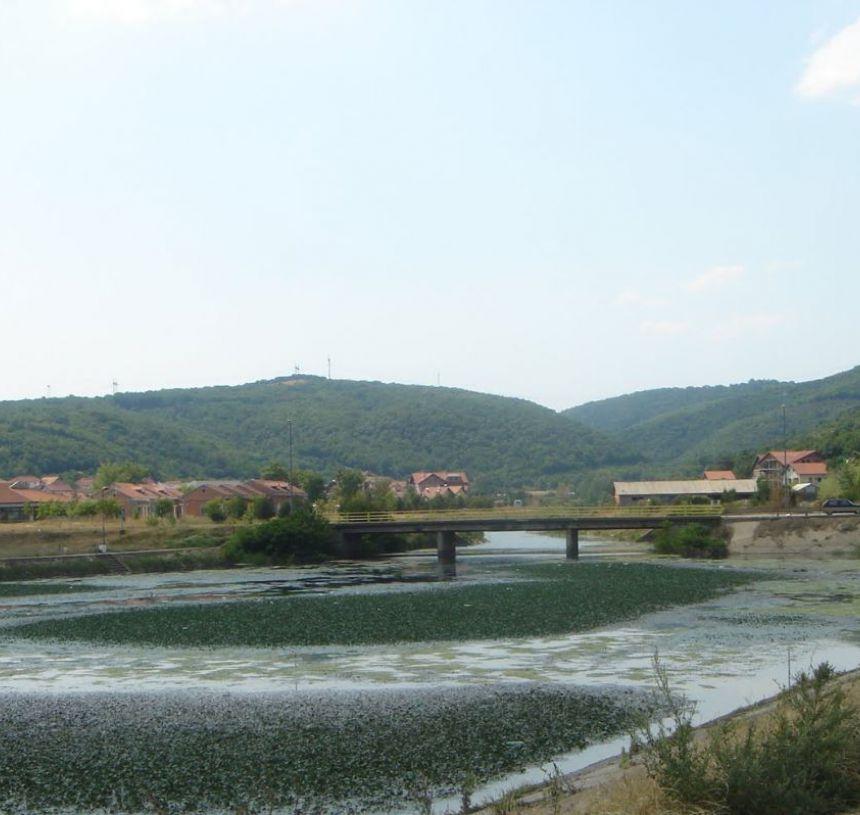 SERBIA Ib 35